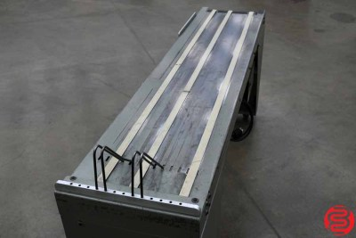 Kirk Rudy KR314 Shingle Conveyor - 031720104430