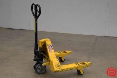 Pallet Mule Short Fork Pallet Jack - 030520112510
