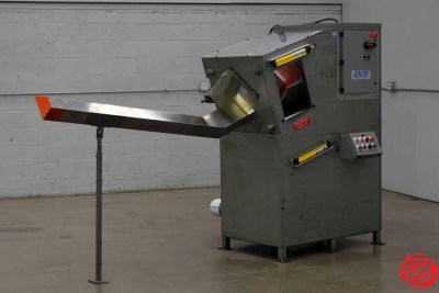 Peak Engineering P100 Hy Die Hydraulic Book Die Cutter - 030920114310