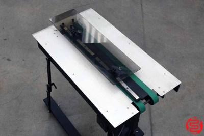 Pitney Bowes Bump Turn Conveyor - 031020091005