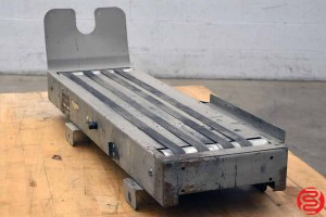 Press Specialties Delivery Conveyor - 031820021830
