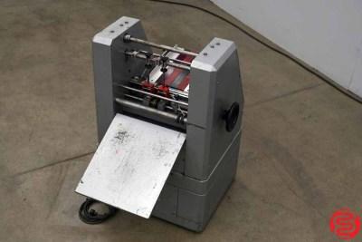 Rollem Auto 4 Perf Slit Score Numbering Machine - 032720102840