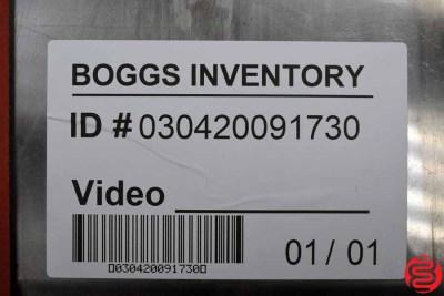 Stahl SAK 66 Roll Away Delivery - 030420091730