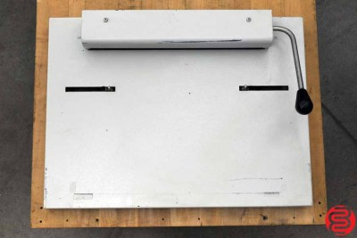 Ternes Plate Punch - 030720103340