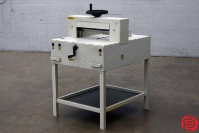 Triumph 4810 19 Paper Cutter - 031920032340
