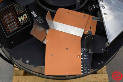 Watkiss 22 Pocket Round Collator - 022820125350