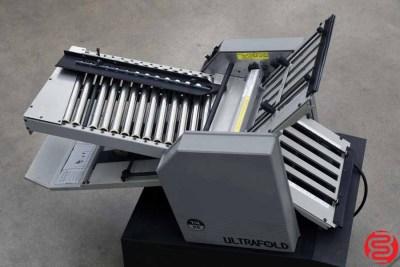 Baum 714 XE Ultrafold 8 Page Unit for Paper Folder - 041620074450
