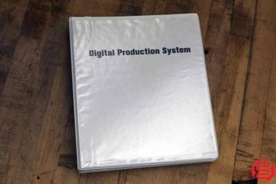Ricoh Kodak 150EX Digital Production System - 042220084050
