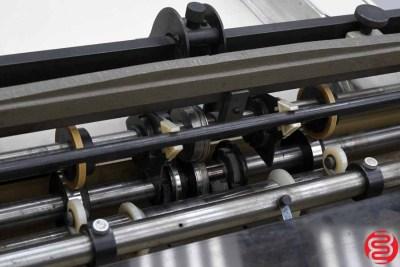 Rosback 223A 23 Perf Slit Score Machine - 042020105050