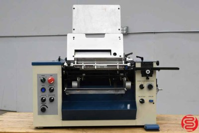 Spiel Sterling Coil Master Jr. Coil Binding Machine - 040120122240