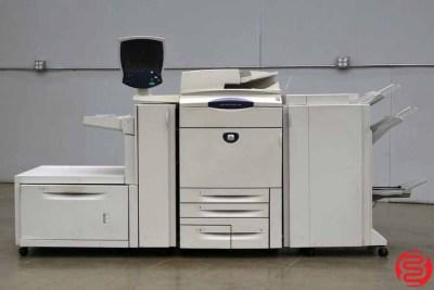 Xerox DocuColor 240 Digital Press - 042020021240