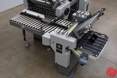 Baum 2020 Pile Feed Paper Folder - 051120014510