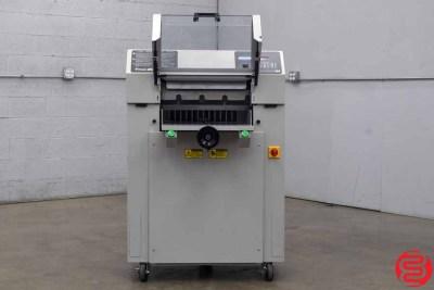 "Challenge Titan 200MA 20"" Paper Cutter - 043020122250"