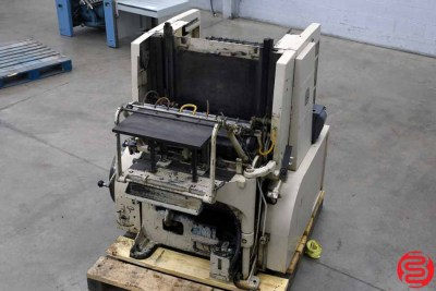 MGD Clam Shell Die Cutter - 051420121840