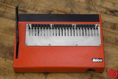 Ibico AG Manual Comb Binder - 051220115700