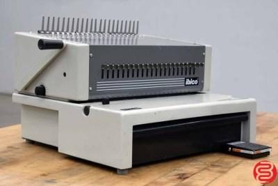 Ibico EPK-21 Electric Comb Punch - 050820024820