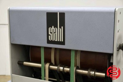Stahl SBP-46 Horizontal Stack Delivery - 060520121350