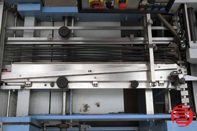MBO B20 Continuous Feed Paper Folder - 041420103620