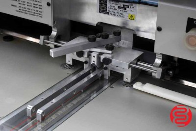 2017 GP2 Technologies SC-3 AUTOCASE Automatic Case Maker - 061020020240