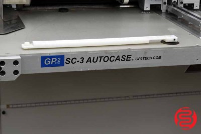 2017 GP2 Technologies SC-3 AUTOCASE Automatic Case Maker - 061020020240