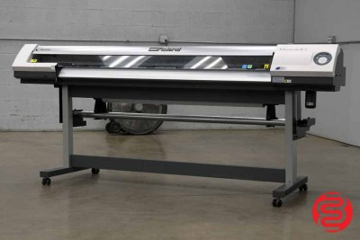 "Roland VersaArt RS-640 64"" Eco-Solvent Inkjet Printer - 061520072830"