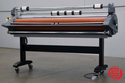 "Royal Sovereign RSC-1650H 55"" Cold Roll Laminator - 061520123610"