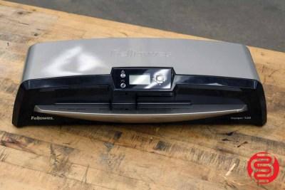 Fellowes Voyager 125 Laminator - 061620073030