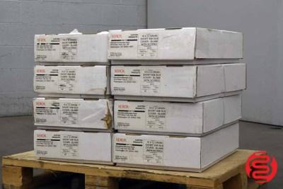 Xerox 18 x 12 Grain Short 80 lb Silk Cover - Qty 8 - 061720080205