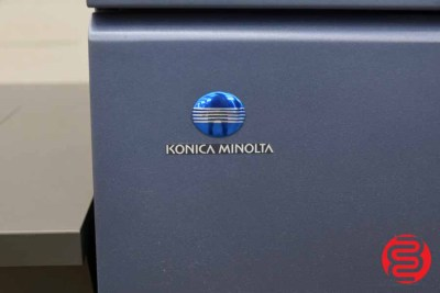 2013 Konica Minolta C8000 Bizhub Digital Press - 061820081455