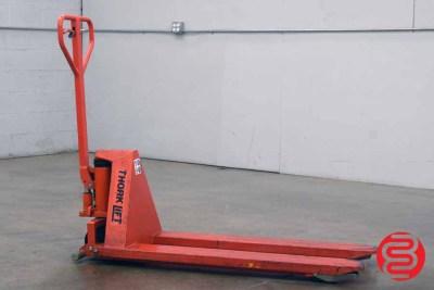 Interthor Thork-Lift 2200 lb Pallet Jack - 061820093440