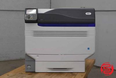 OKI C911 Color Digital Press - 052020091250