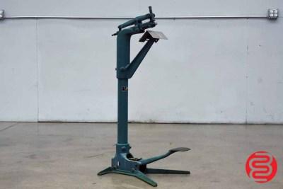 Acme Foot Pedal Stitcher - 052120025215