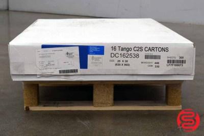 Tango C2S 25 x 38 330 GSM Paper - 060320121430