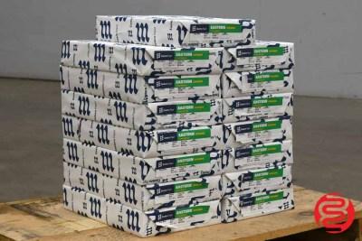Eastern Opaque Polar White 8 3/4 x 13 1/8 60 lb - 15 Reams - 060420080030
