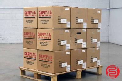 Capital Adhesives Glue - Qty 18 - 062320083240