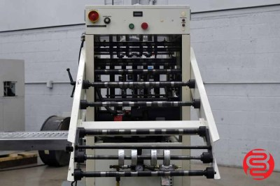 Rima RS 10 Compensating Stacker - 062520095850