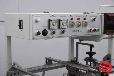 TexWrap 2217C Shrink Wrap Machine - 062520031140