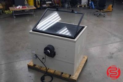 NuArc FT40V3UPNS Ultra-Plus Flip-Top Platemaker - 062620071220
