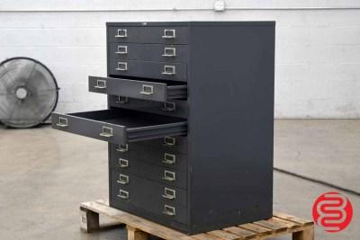 Cole Flat Filing Cabinet - 062620110440