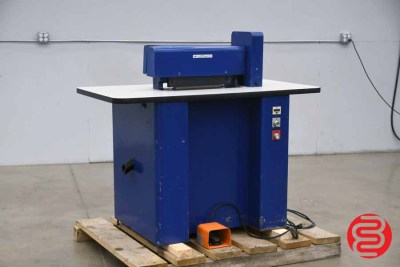 JBI PC 12 Wire-O Paper Punch and Closer - 063020094840