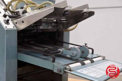 Baum 714 Vacuum Feed Paper Folder - 063020012810