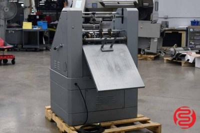 Rollem Auto 4 Perf Slit Score Numbering Machine - 070220022222