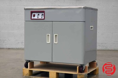 Sunpack TD88 Semi-Automatic Strapping Machine - 070720102020
