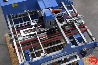 MBO B21-3-X Knife Fold Unit - 071620012620