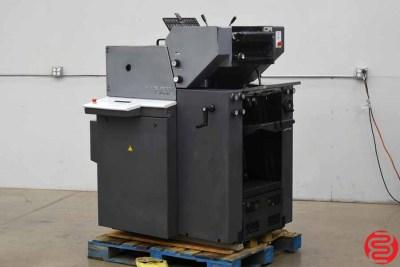 2000 Heidelberg Printmaster QM 46-2 Two-Color Printing Press - 083120080620