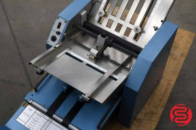 Baumfolder Ultrafold 714 Vacuum Feed Paper Folder - 072020090420