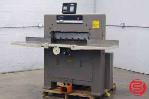 Challenge 305 MC Hydraulic Paper Cutter - 072020083420