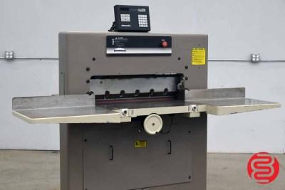 Challenge 305 MC Hydraulic Paper Cutter - 072020083420