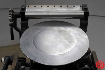 Chandler & Price Letterpress - 080720013050