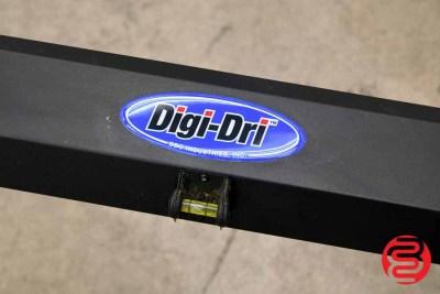"""Digi Dry 54"""" Portable Infrared Dryer - 072420092250"""